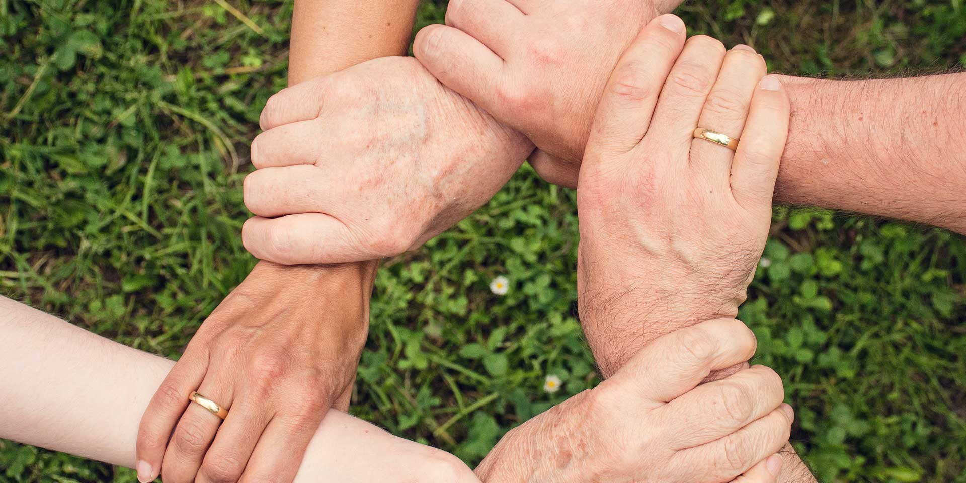 Gruppen gegen Depression und Angst