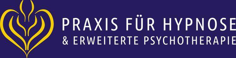 Logo Praxis für Hypnose und erweiterte Psychotherapie